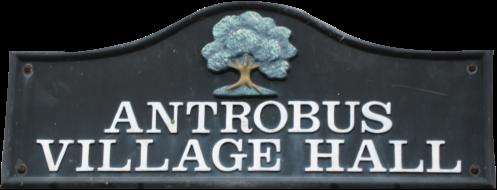 Antrobus Village Hall