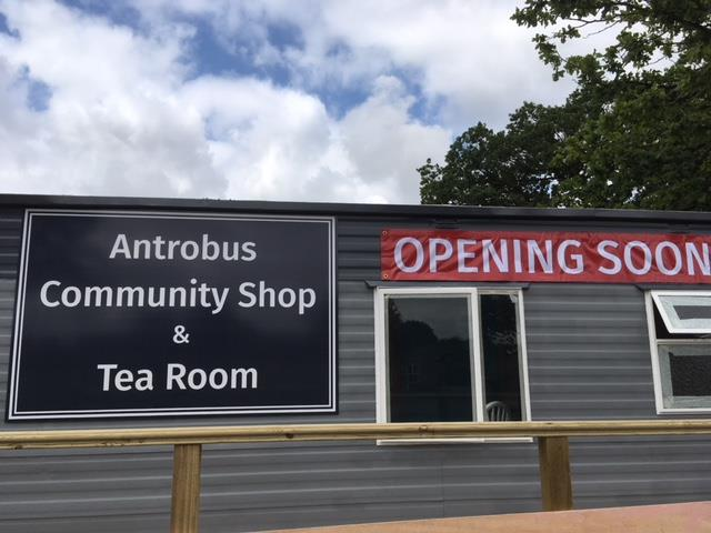 antrobus shop and tea room